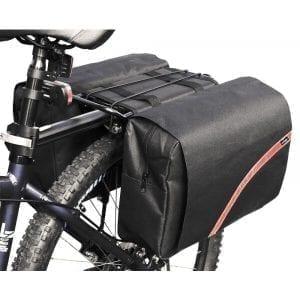 , Bicycle Mobile & Storage Bag