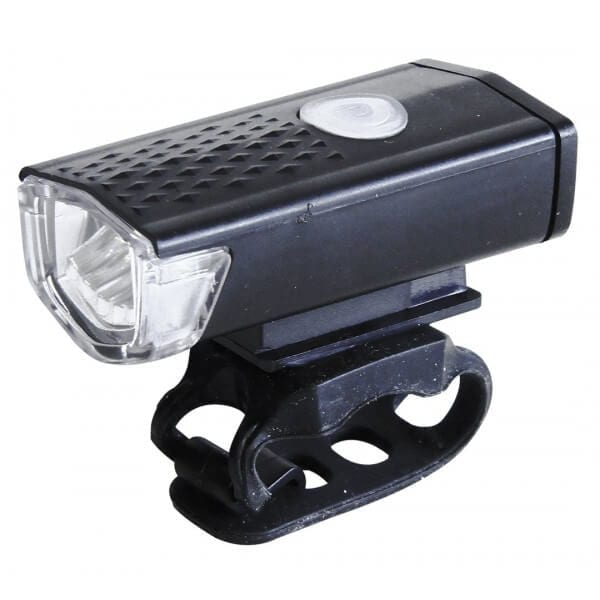 Rolson Usb Rechargeable Front Light