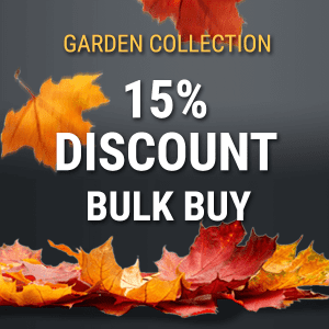 Garden Collection Bulk Buy