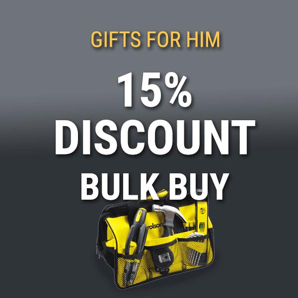 Gifts For Him Bulk Buy