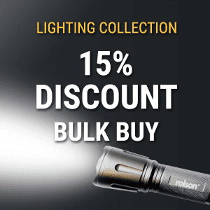 Lighting Collection Bulk Buy