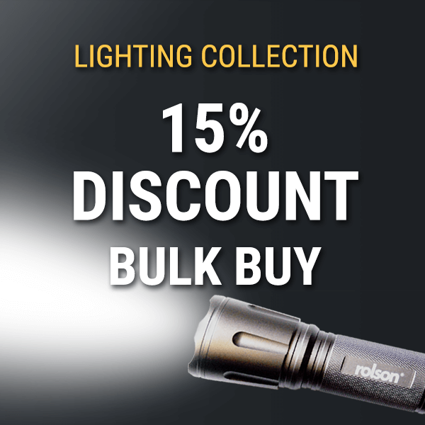 Lighting Collection Bulk Buy
