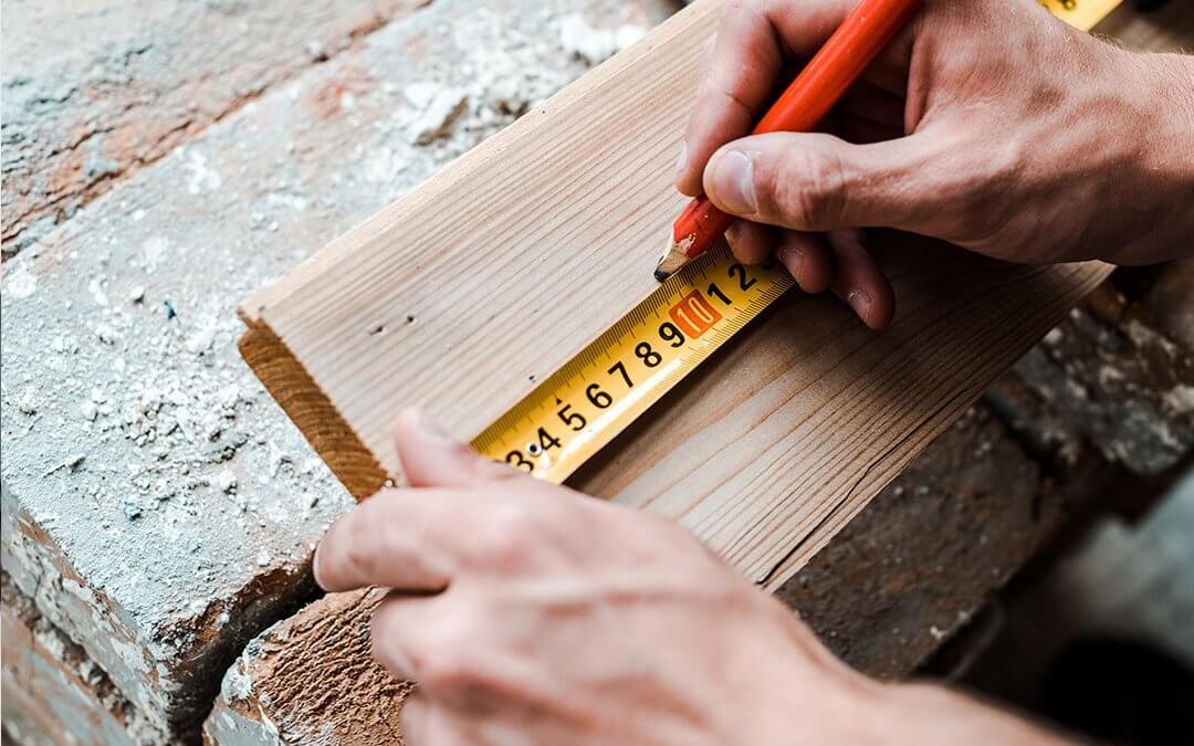 General Tools Measuring Tools